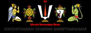 Kinchitkaram Dharma Samsthapanam